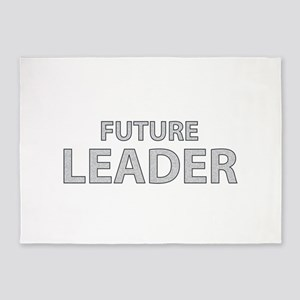 Future Leader 5'x7'Area Rug